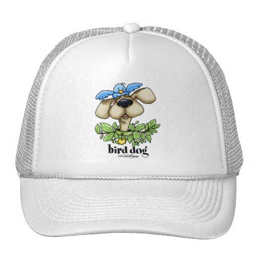 Bird Dog - w/o bckgrnd Hat