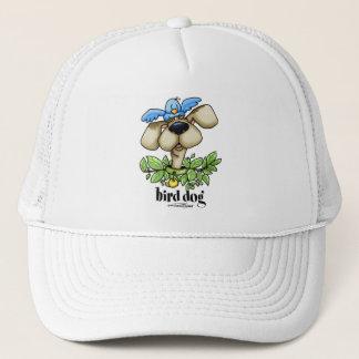 Bird Dog - w/o bckgrnd Trucker Hat