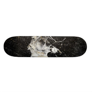 Bird Dropping Funny and Cool Skateboard Deck