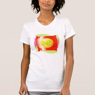 Bird flag T-Shirt