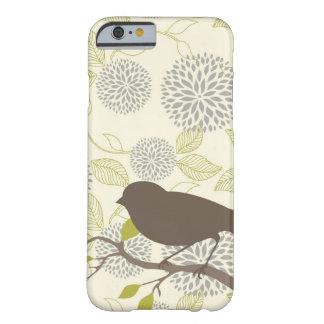 Bird & Flower iPhone 6 case