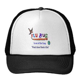 Bird Flu. Trucker Hat