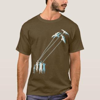 Bird Flyers T-Shirt