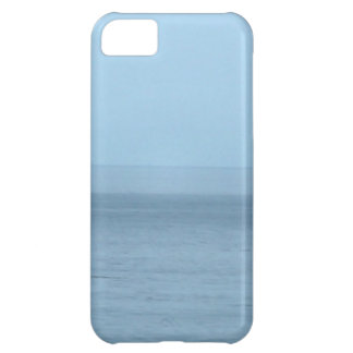 Bird flying over the ocean iPhone 5C case