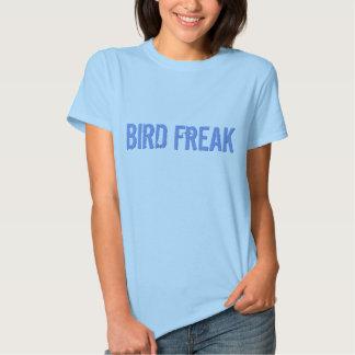 Bird Freak T-shirt