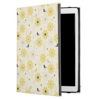 Bird Garden iPad Pro Case