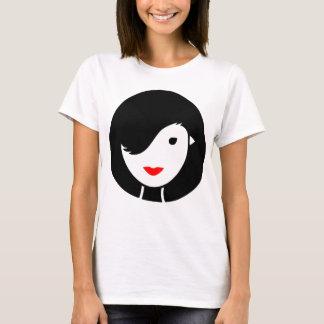 Bird girl T-Shirt
