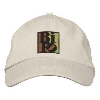 BIRD Hat (non-distressed) Baseball Cap