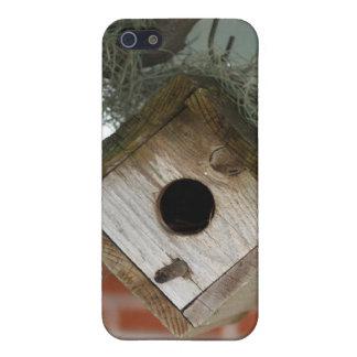 Bird House iPhone Speck Case