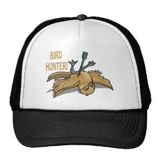 Bird Hunter Trucker Hat