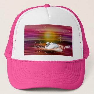 Bird I Trucker Hat