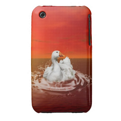 Bird III Funda Para iPhone 3