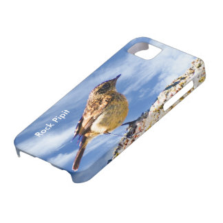 Bird Image for iPhone-5-5S-Barely-There iPhone SE/5/5s Case