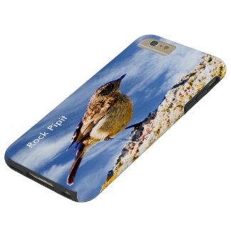 Bird Image for iPhone-6-Plus-Tough Tough iPhone 6 Plus Case