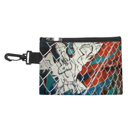 Bird In Cage. Accessories Bags