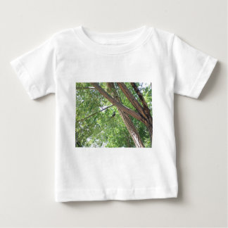 Bird in the Branches Baby T-Shirt