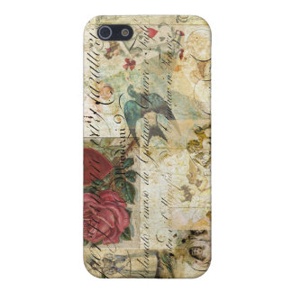 Bird in the Hand Cases For iPhone 5