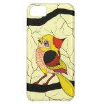 bird iPhone 5C covers