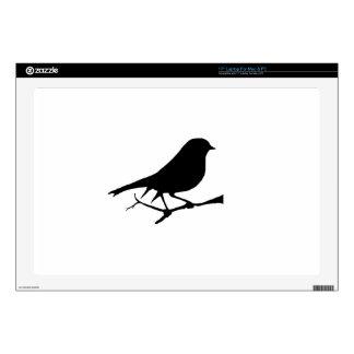 Bird Laptop Skin