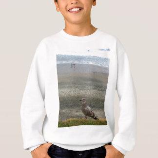 Bird Layers Sweatshirt