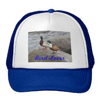 Bird Lover- Duck Trucker Hat