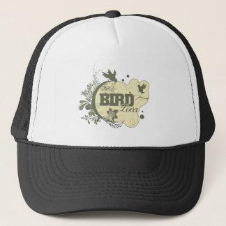 Bird Lover Nature Trucker Hat