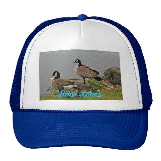 Bird Lover Trucker Hat