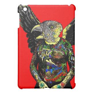 Bird Man from Birdland Cover For The iPad Mini