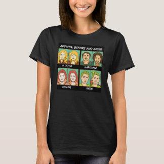 Bird meme T-Shirt