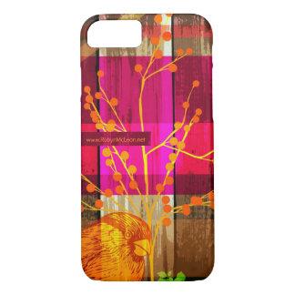 Bird n' Tree iPhone 8/7 Case