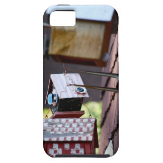 Bird Neighborhood iPhone SE/5/5s Case