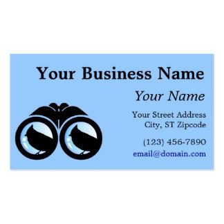 Bird Nerd Business Card Template