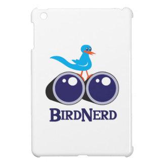 BIRD NERD COVER FOR THE iPad MINI