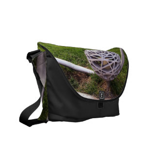 Bird Nest Light Courier Bag