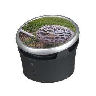 Bird Nest Light Speaker