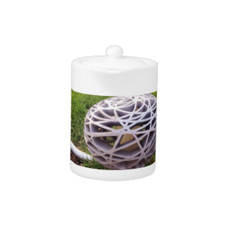 Bird Nest Light Teapot
