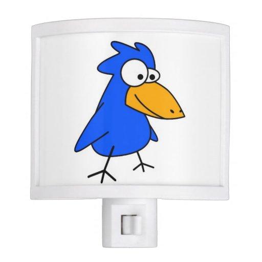 Bird night light zazzle - Birdhouse nightlight ...