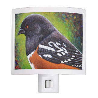 Bird Nightlight