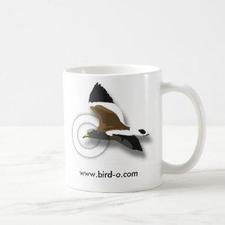 Bird-O Grey-headed Lapwing Mug