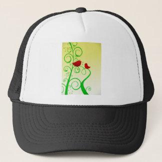 Bird of Faith ! Trucker Hat