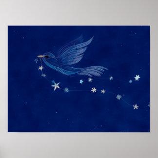 Bird Of Hope Poster