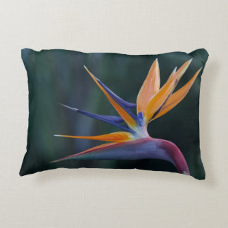 Bird of Paradise Accent Pillow