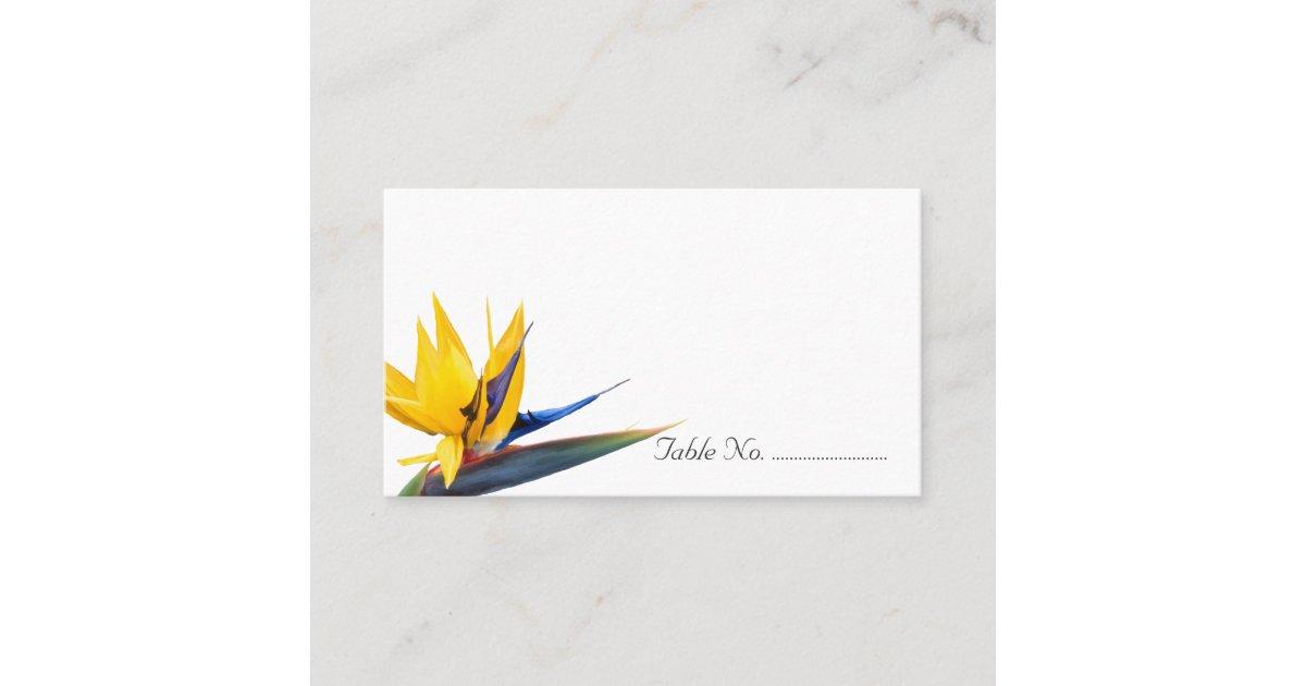 9 Imaginative Escort Cards | PreOwned Wedding Dresses | 630x1200