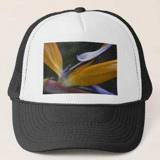 Bird of Paradise Flower Trucker Hat