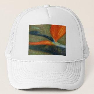 Bird of Paradise, Hat