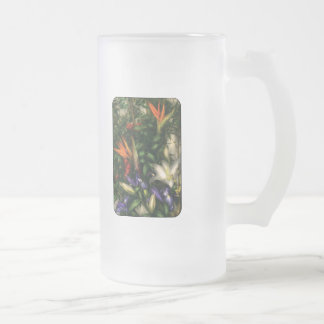 Bird of Paradise II Coffee Mug