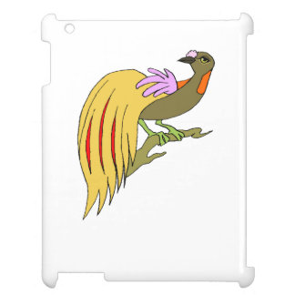 Bird Of Paradise Case For The iPad