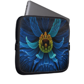 Bird of Paradise Laptop Sleeve