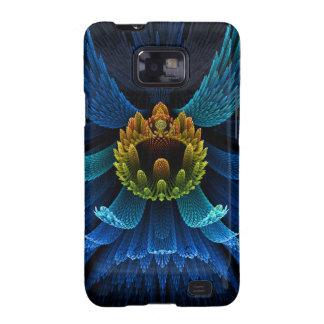 Bird of Paradise Samsun Galaxy S Case Samsung Galaxy SII Covers