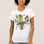 Bird of Paradise Shirts